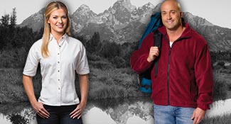 sierra pacific clothing